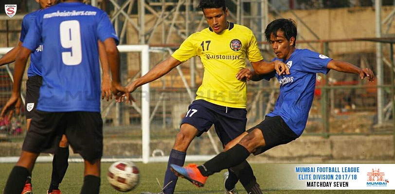 Mumbai Strikers SC snatch crucial point from Kenkre FC encounter